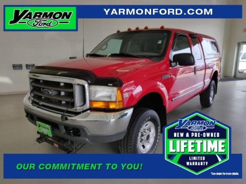 Ford F-250 1999 $12750.00 incacar.com