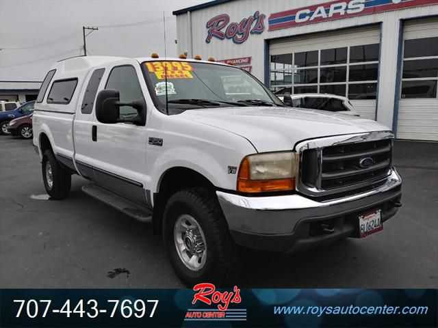 Ford F-250 1999 $13995.00 incacar.com