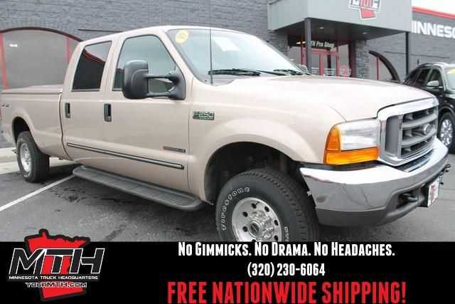 Ford F-250 1999 $24000.00 incacar.com
