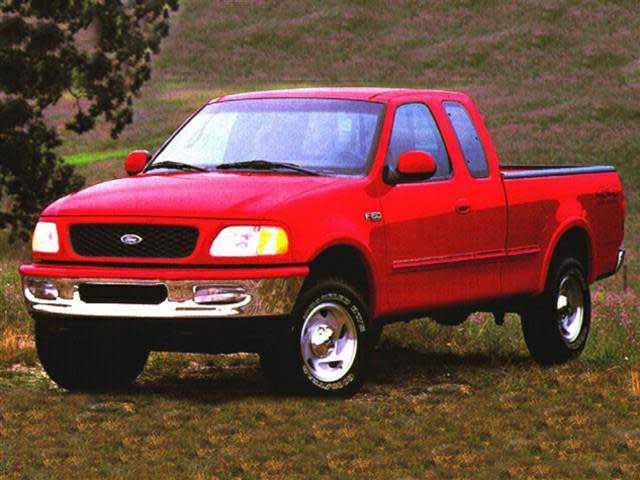 Ford F-250 1999 $2900.00 incacar.com