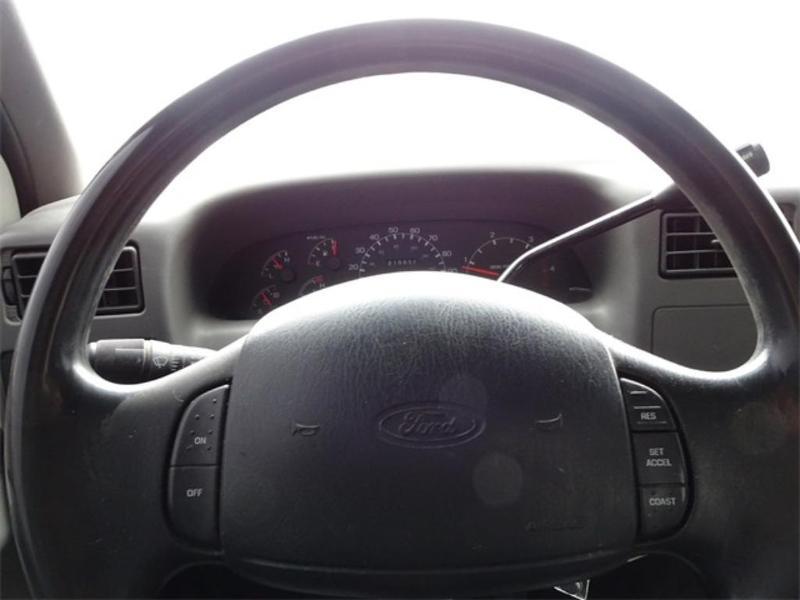 Ford F-250 1999 $4800.00 incacar.com