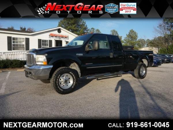Ford F-250 1999 $17990.00 incacar.com