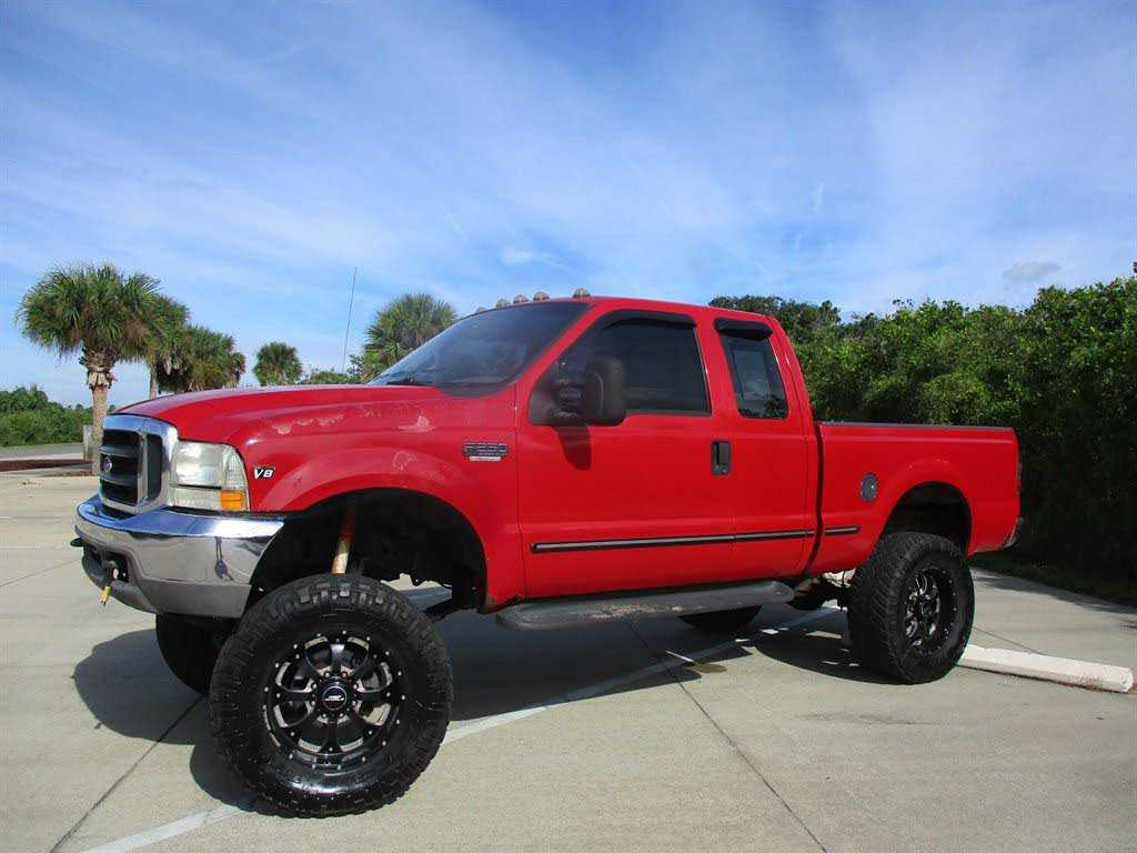Ford F-250 1999 $7995.00 incacar.com