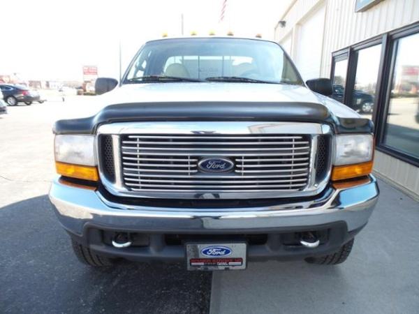 Ford F-250 1999 $10990.00 incacar.com