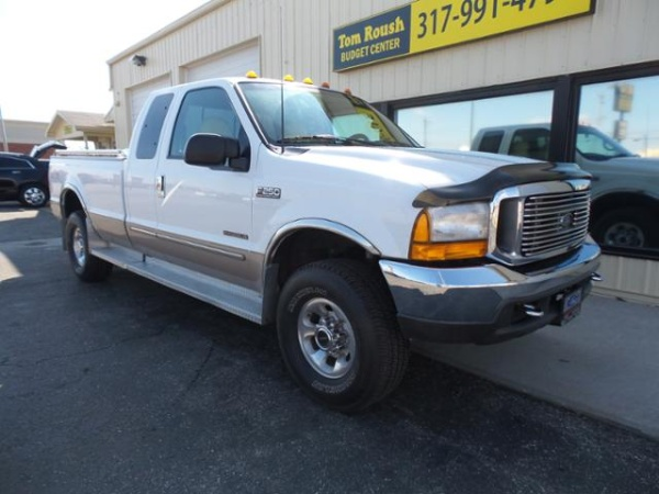 Ford F-250 1999 $10990.00 incacar.com