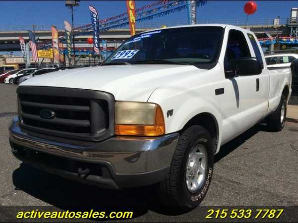 Ford F-250 2000 $2995.00 incacar.com