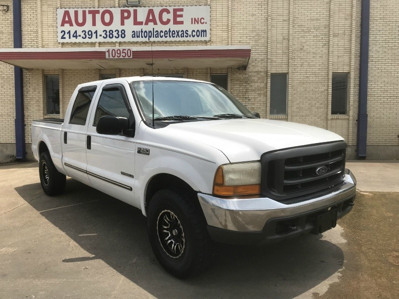Ford F-250 2000 $6990.00 incacar.com