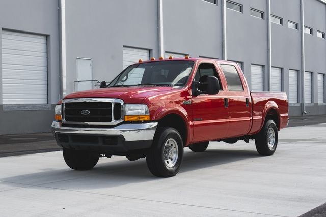 Ford F-250 2000 $25500.00 incacar.com