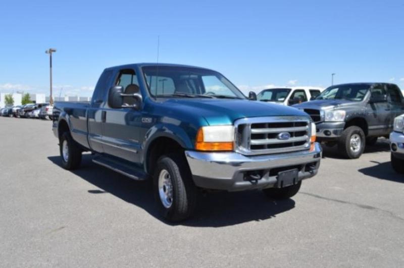 Ford F-250 2000 $12988.00 incacar.com