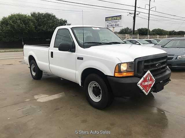 Ford F-250 2000 $5500.00 incacar.com