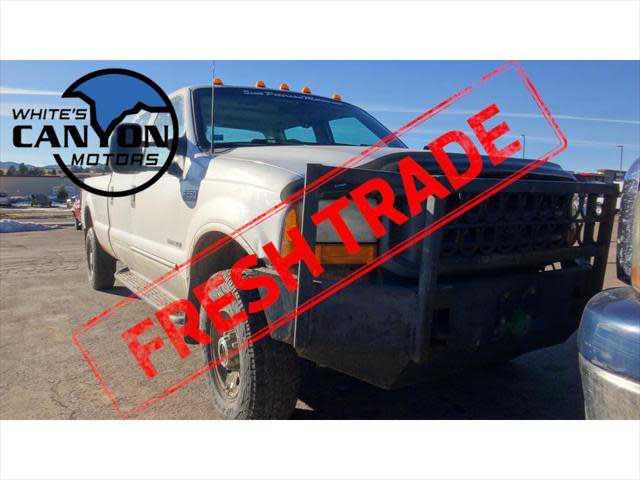 Ford F-250 2000 $7988.00 incacar.com