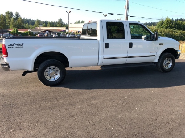 Ford F-250 2000 $24995.00 incacar.com
