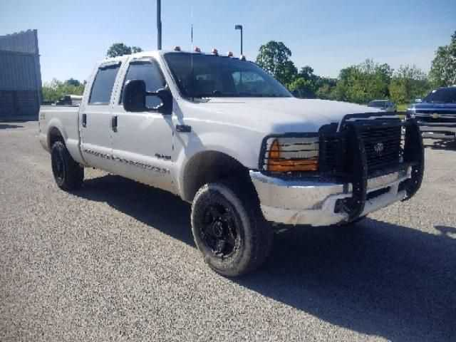 Ford F-250 2000 $6160.00 incacar.com