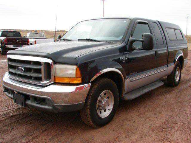 Ford F-250 2000 $8995.00 incacar.com