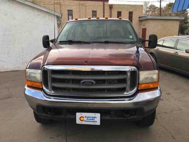 Ford F-250 2000 $2597.00 incacar.com