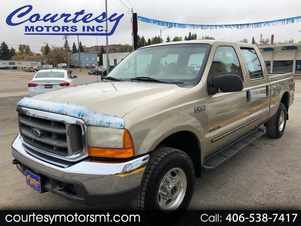 Ford F-250 2000 $10980.00 incacar.com