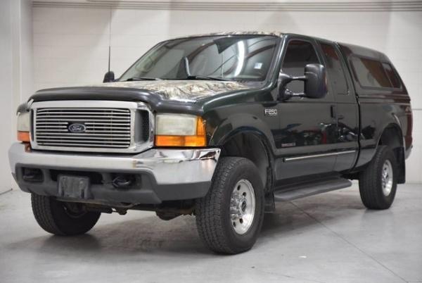Ford F-250 2000 $13977.00 incacar.com