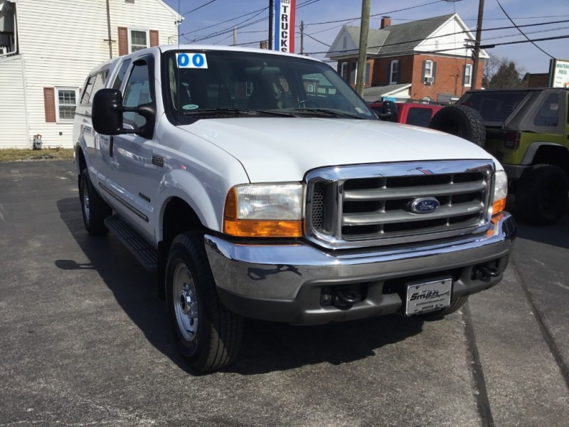 Ford F-250 2000 $16995.00 incacar.com
