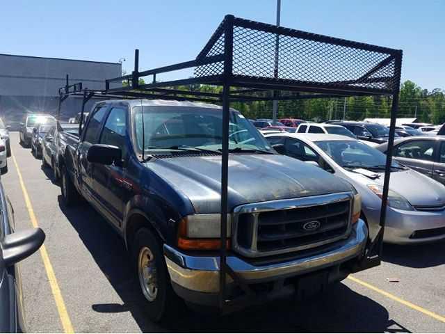 Ford F-250 2001 $2995.00 incacar.com