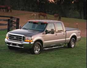 Ford F-250 2001 $9998.00 incacar.com