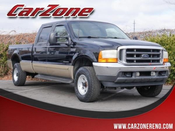 Ford F-250 2001 $13995.00 incacar.com