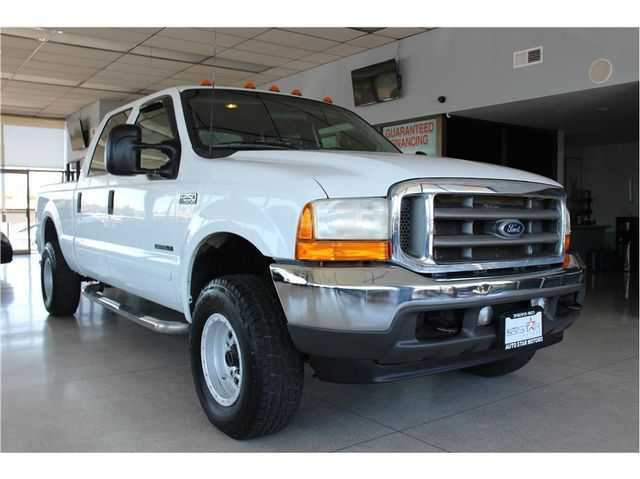 Ford F-250 2001 $24991.00 incacar.com