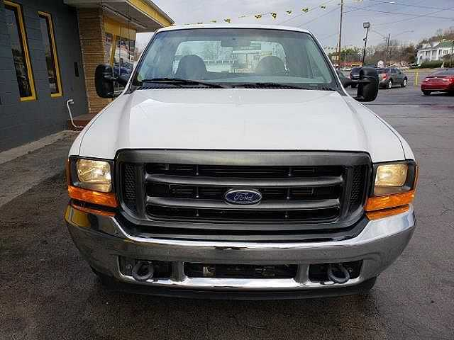Ford F-250 2001 $4399.00 incacar.com