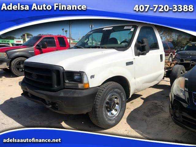 Ford F-250 2002 $8995.00 incacar.com