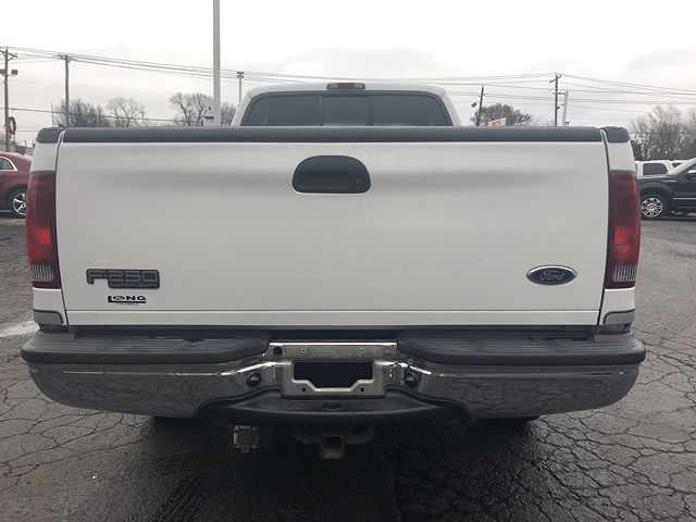 Ford F-250 2002 $10998.00 incacar.com