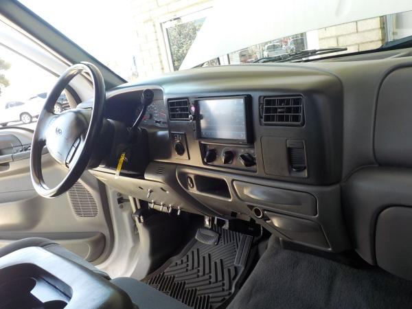 Ford F-250 2002 $13777.00 incacar.com