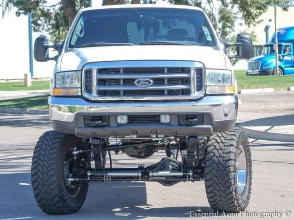 Ford F-250 2002 $17996.00 incacar.com
