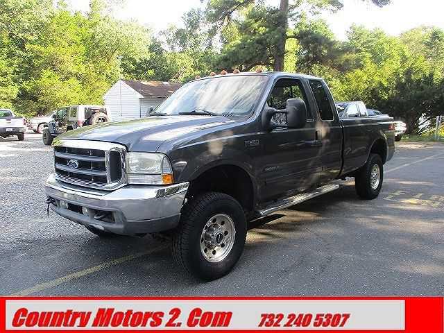 Ford F-250 2002 $17995.00 incacar.com