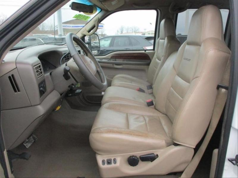 Ford F-250 2002 $11990.00 incacar.com