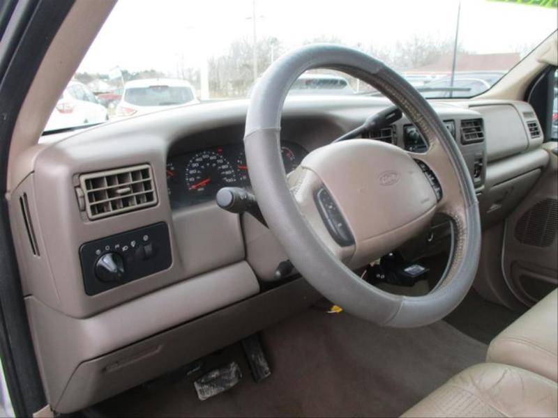 Ford F-250 2002 $11990.00 incacar.com