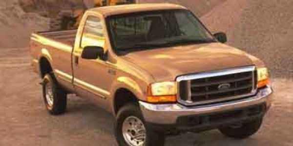 Ford F-250 2002 $7200.00 incacar.com