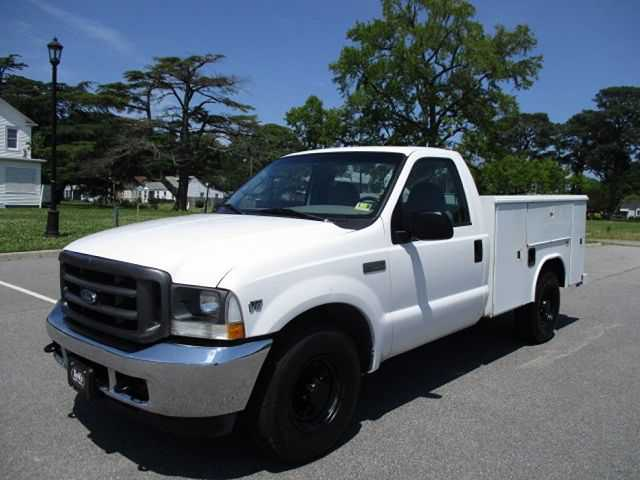 Ford F-250 2002 $4497.00 incacar.com