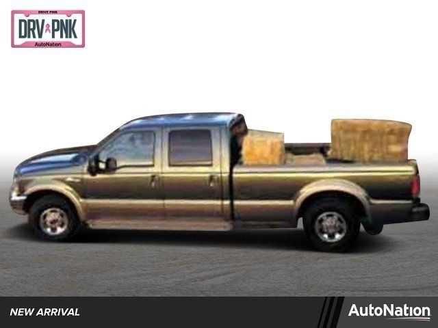 Ford F-250 2003 $6995.00 incacar.com