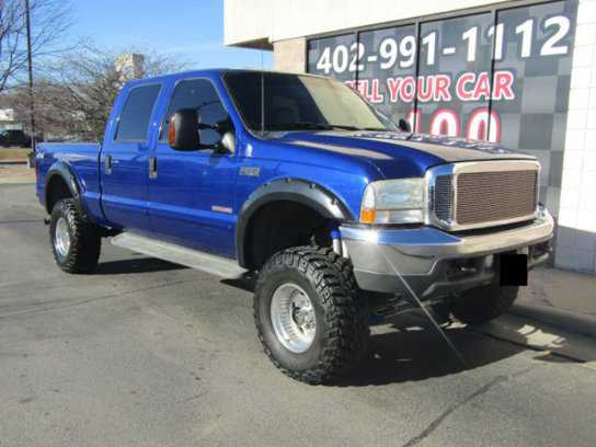 Ford F-250 2003 $15995.00 incacar.com