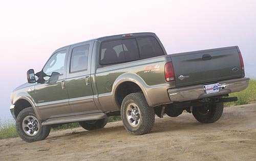 Ford F-250 2003 $11951.00 incacar.com