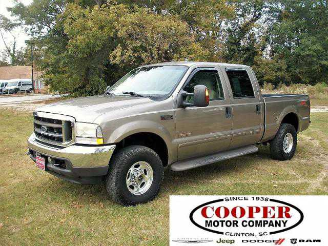 Ford F-250 2003 $11900.00 incacar.com