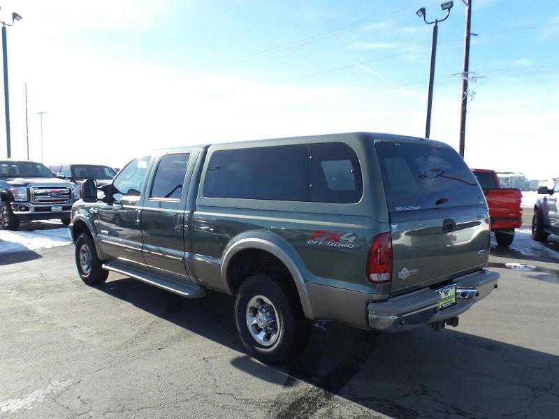 Ford F-250 2003 $12900.00 incacar.com