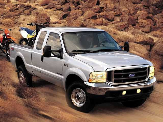 Ford F-250 2003 $788.00 incacar.com