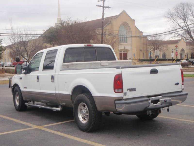 Ford F-250 2003 $6899.00 incacar.com