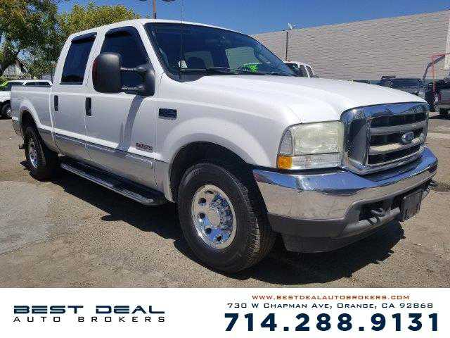 Ford F-250 2003 $8975.00 incacar.com