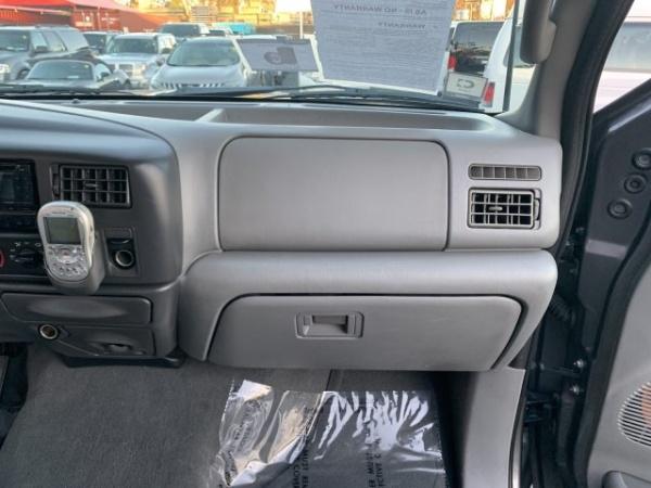 Ford F-250 2003 $19999.00 incacar.com