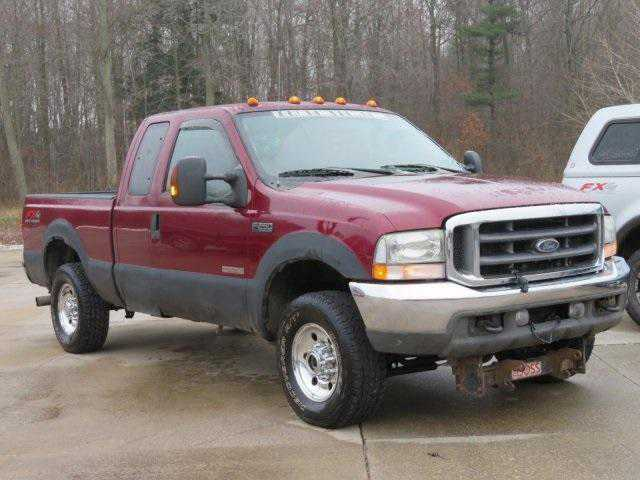 Ford F-250 2004 $3969.00 incacar.com