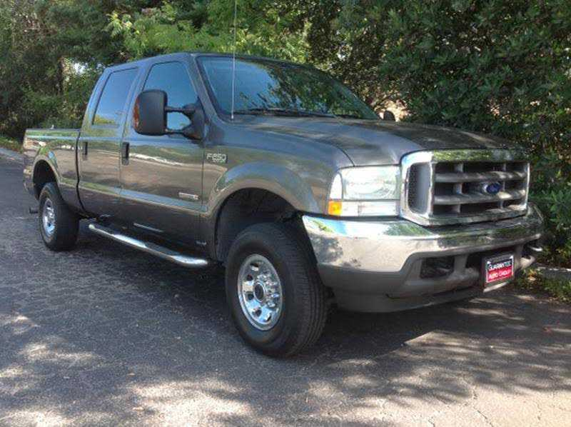 Ford F-250 2004 $19995.00 incacar.com