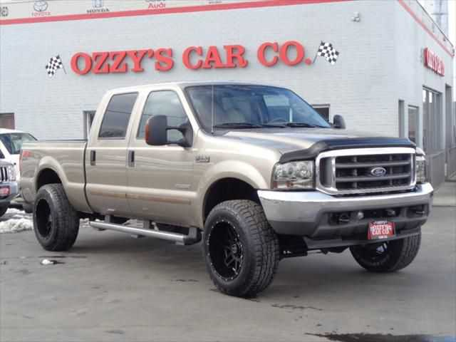 Ford F-250 2004 $112658.00 incacar.com