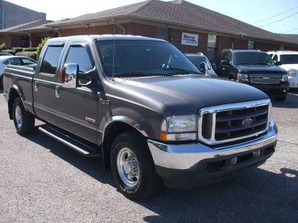 Ford F-250 2004 $11900.00 incacar.com