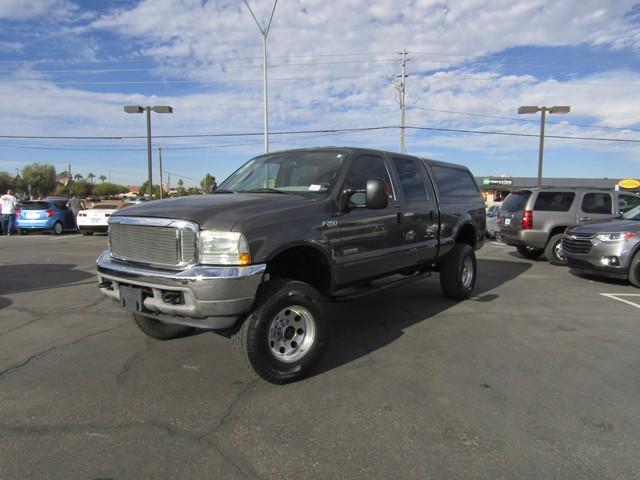 Ford F-250 2004 $16882.00 incacar.com